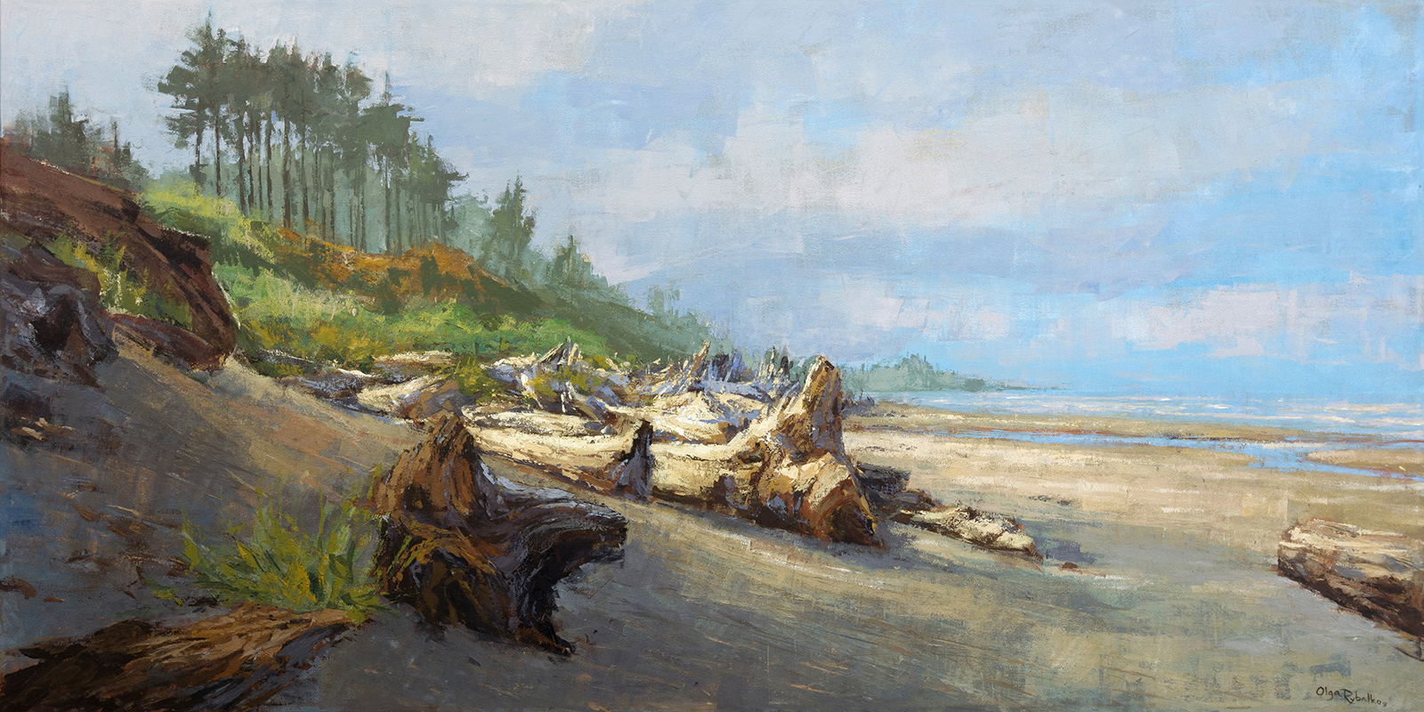 olga rybalko art - pacific rim - landscape beach painting-4.jpg