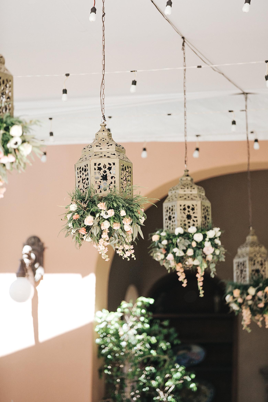 San Miguel de Allende Floral Decorations