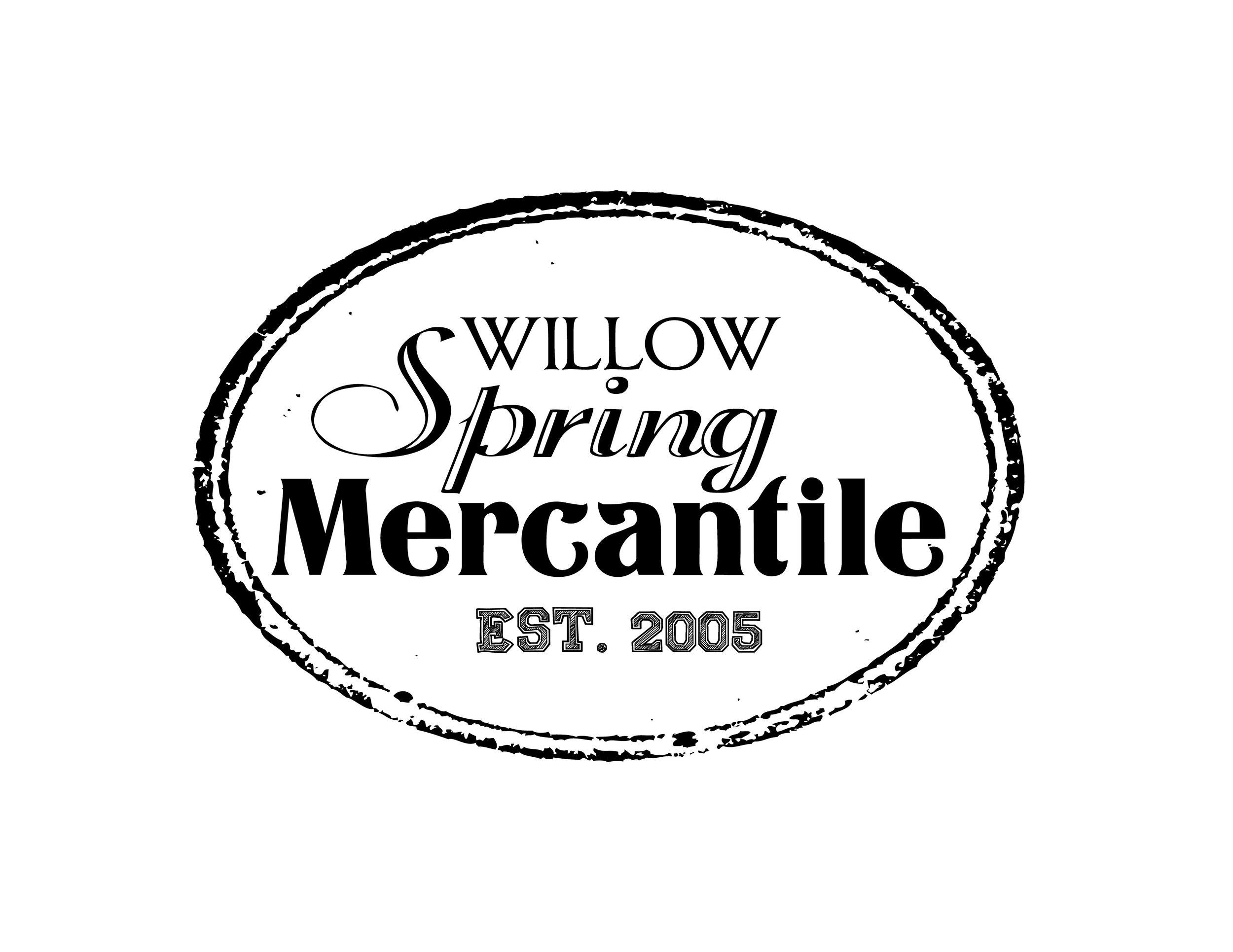 Willow Spring Mercantile