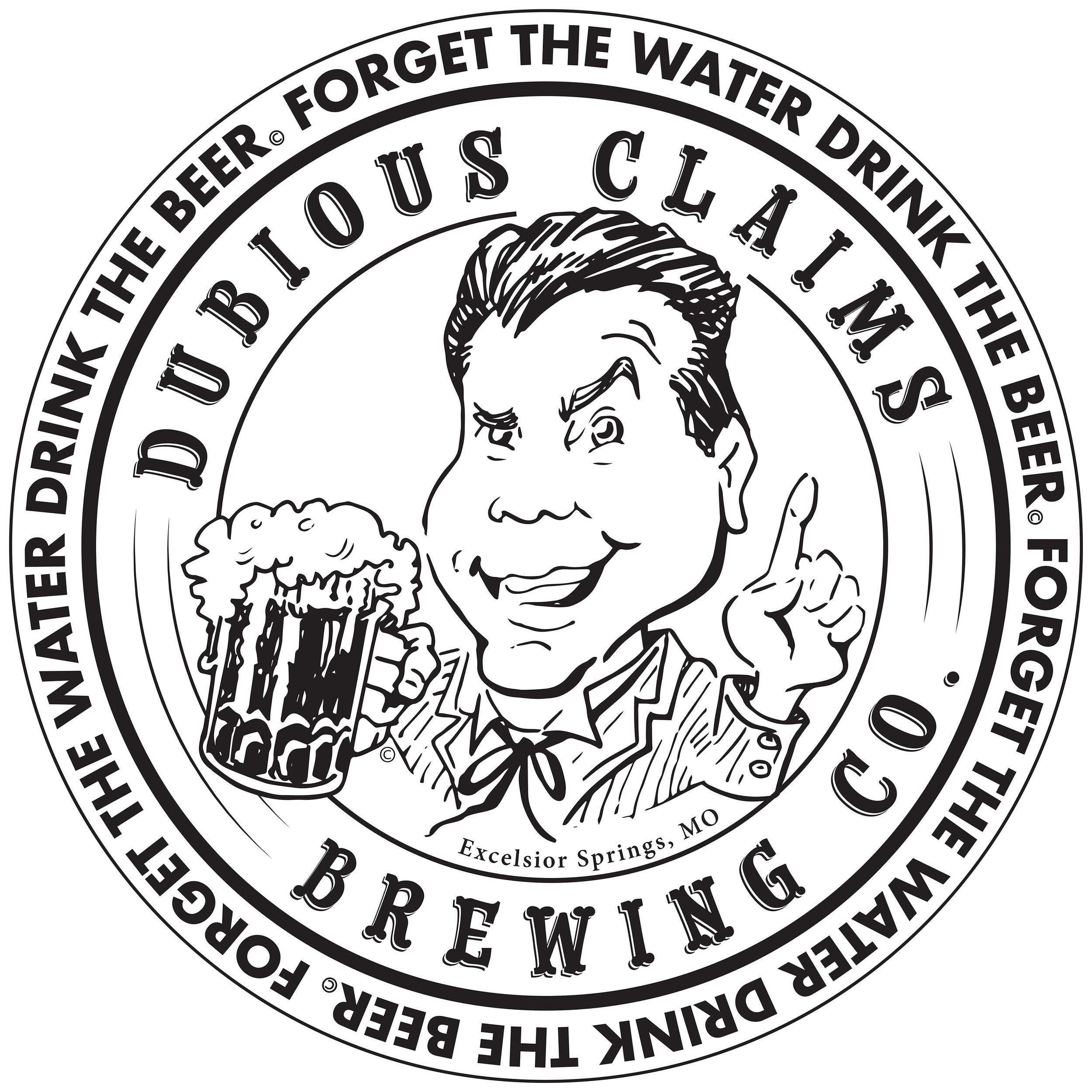 Dubious Claims Brewing Company