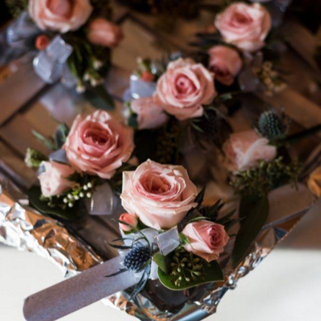 April showers brings May flowers #therusticlacebarn #Jon&Hannah