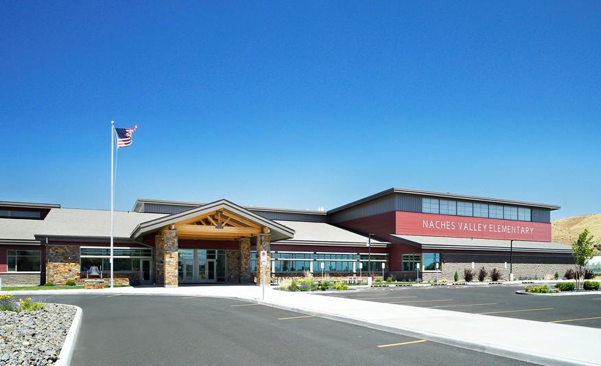 Naches Valley Elementary School