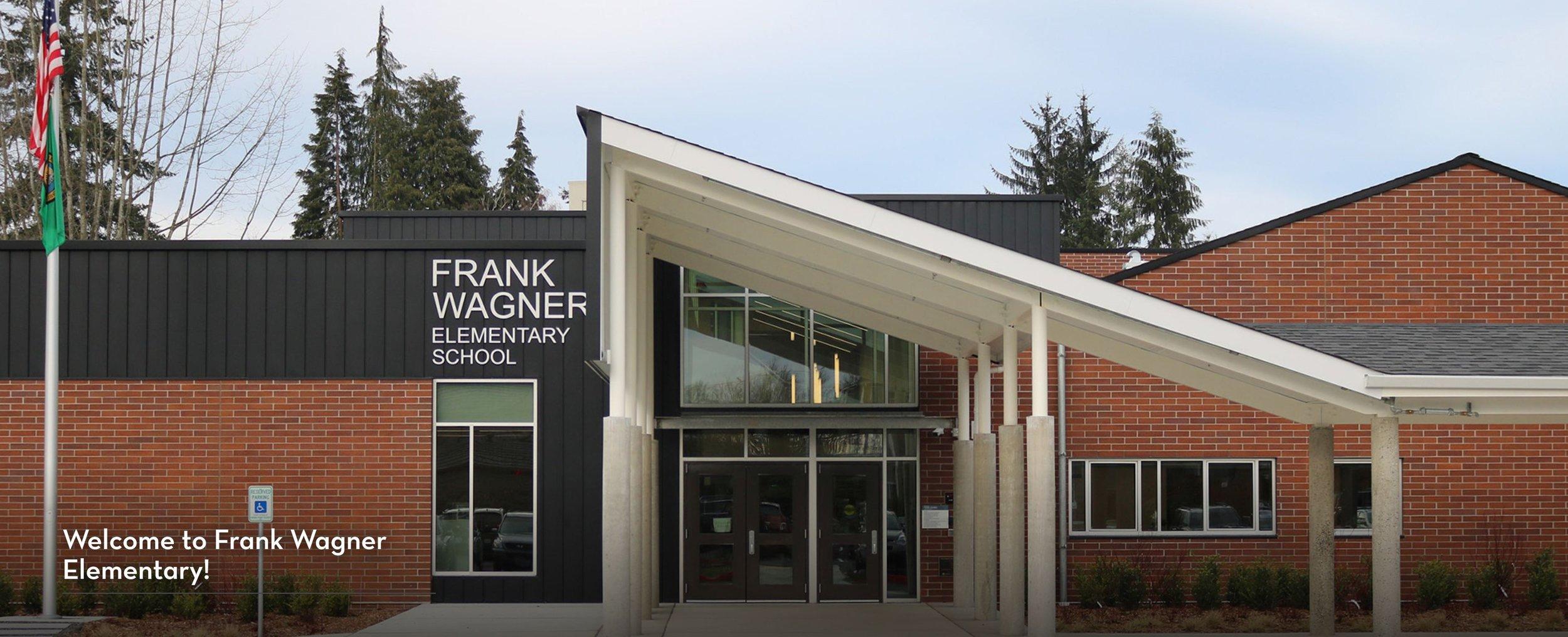 Frank Wagner Elementary School