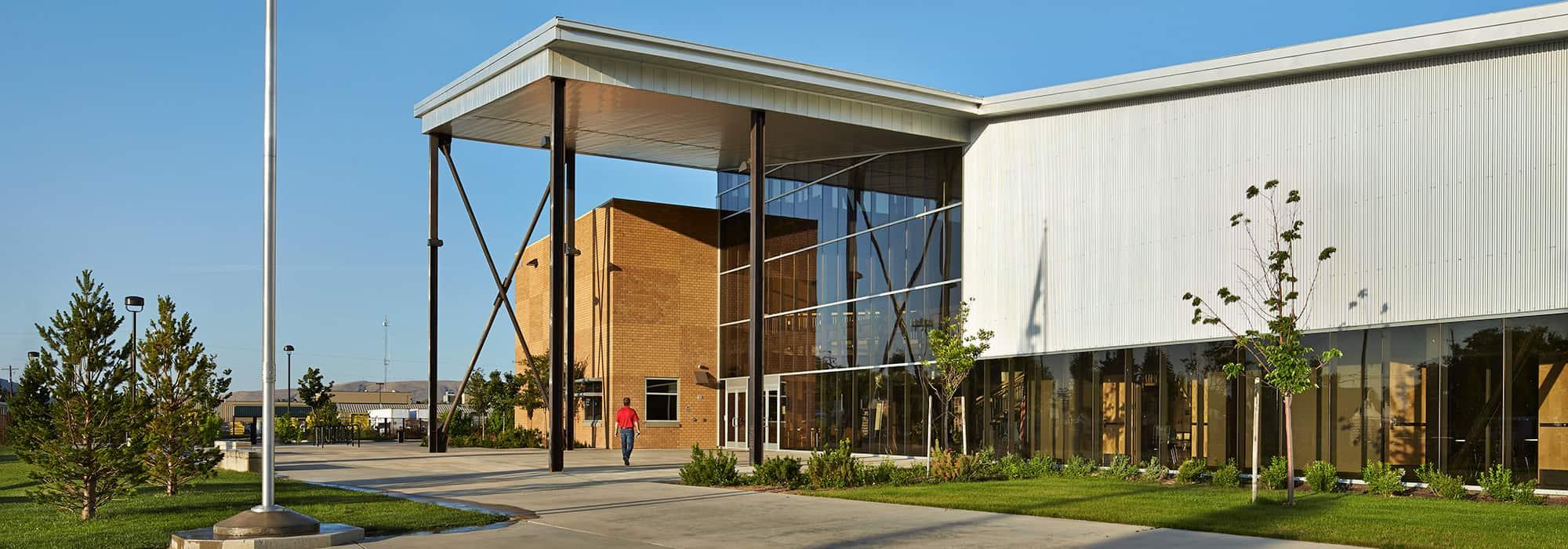 Yakima Valley Technical Skills Center