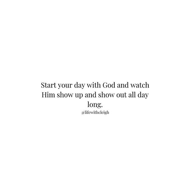 Invite Him into your home, your family, your relationships, your thoughts, feelings, heart, all that, always. May He truly be your foundation in your life and in your relationships. He wants to guide you, love you through it all, see you through it. ♥️