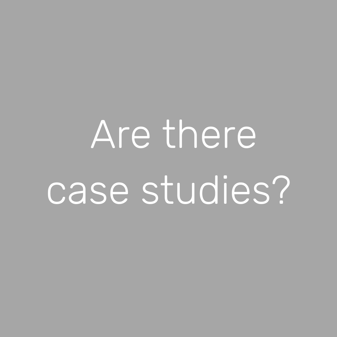 are there case studies.png