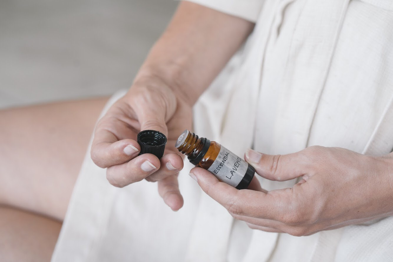 - When you are blending your oils, make sure that you smell well and calculate the amount of drops. Blending is so personal. See it as a chef who does not taste his food. Make sure that you create an blend you love.Once you found your essential oil(s), place the Shea butter, coconut oil and Jojoba oil in a glass bowl, place the bowl in a pan filled with water and place on the stove on medium heat. Gently mix the oils together. Be careful with spilling water in your oil mix, because oil and water does not mix.Once completely blended and mixed place it in the refrigerator and leave for an hour until solid.After an hour remove the oil mixture from the fridge and mix it with an hand mixer or a regular mixer, beat the oils until they are whipped and fluffy, add the essential oil(s) and mix again.Fill the mixture in a reusable container and store at room temperature. Use after a day when all ingredients are settled.There you go, 2 amazing homemade rich skin moisturizers. Enjoy this quality self care time and let me know what you think.Much love,Ilse