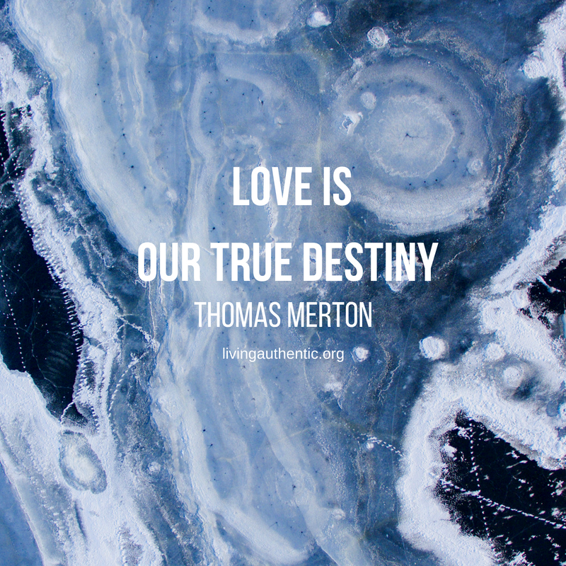 Love is our true destiny..png