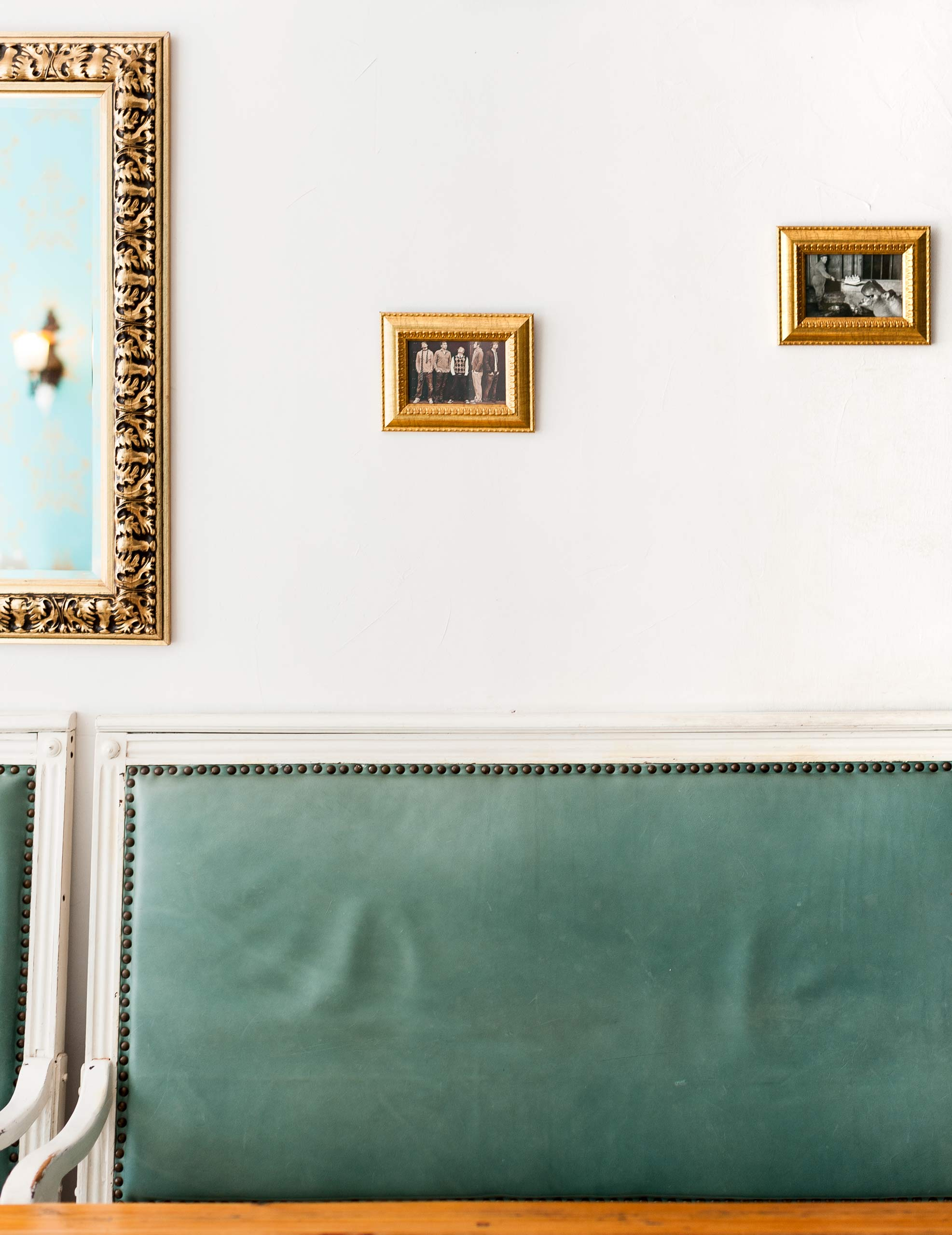 Interieurfotografie - Gretchens Villa, Hamburg