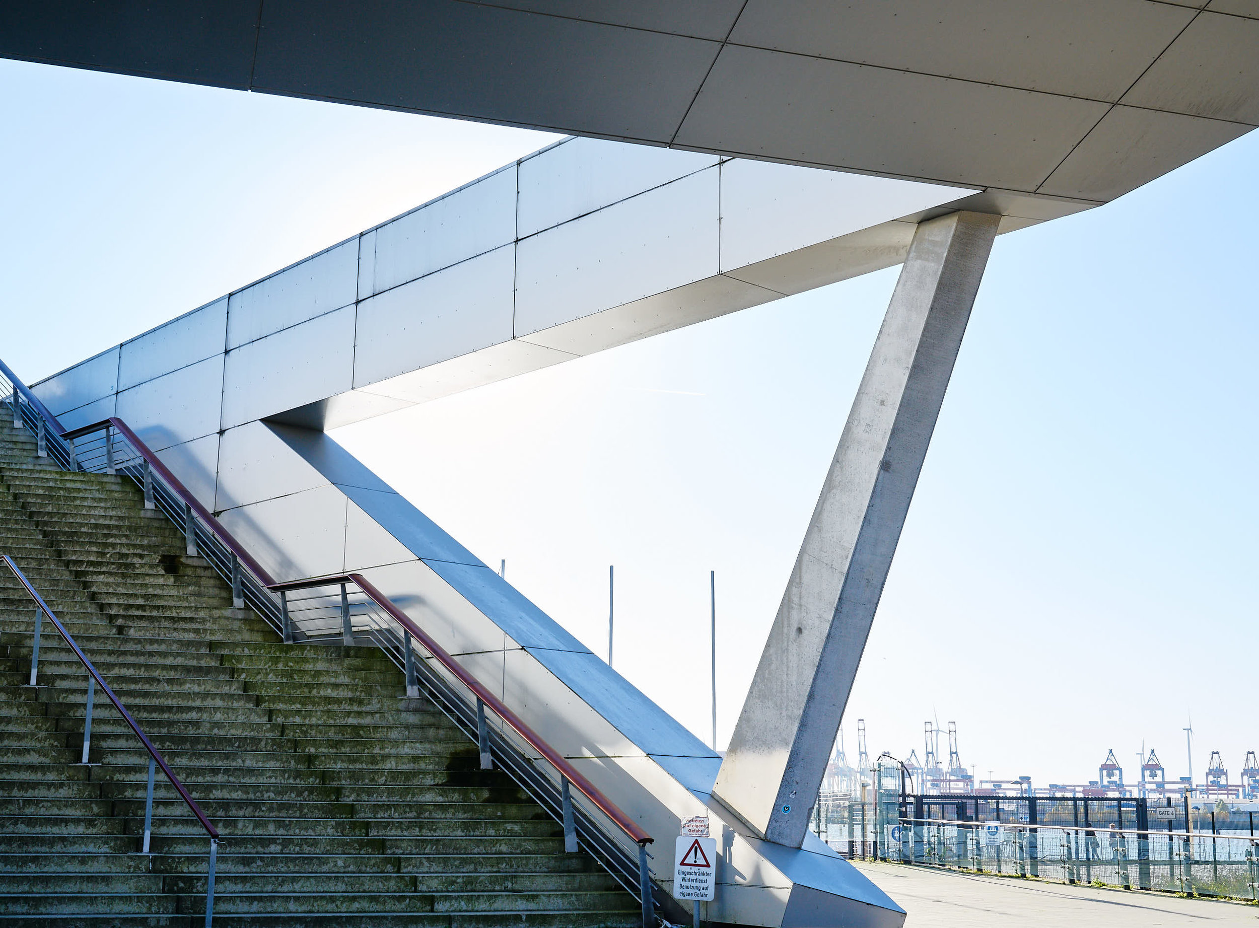 Professionelle Architekturfotografie und Interieurfotografie