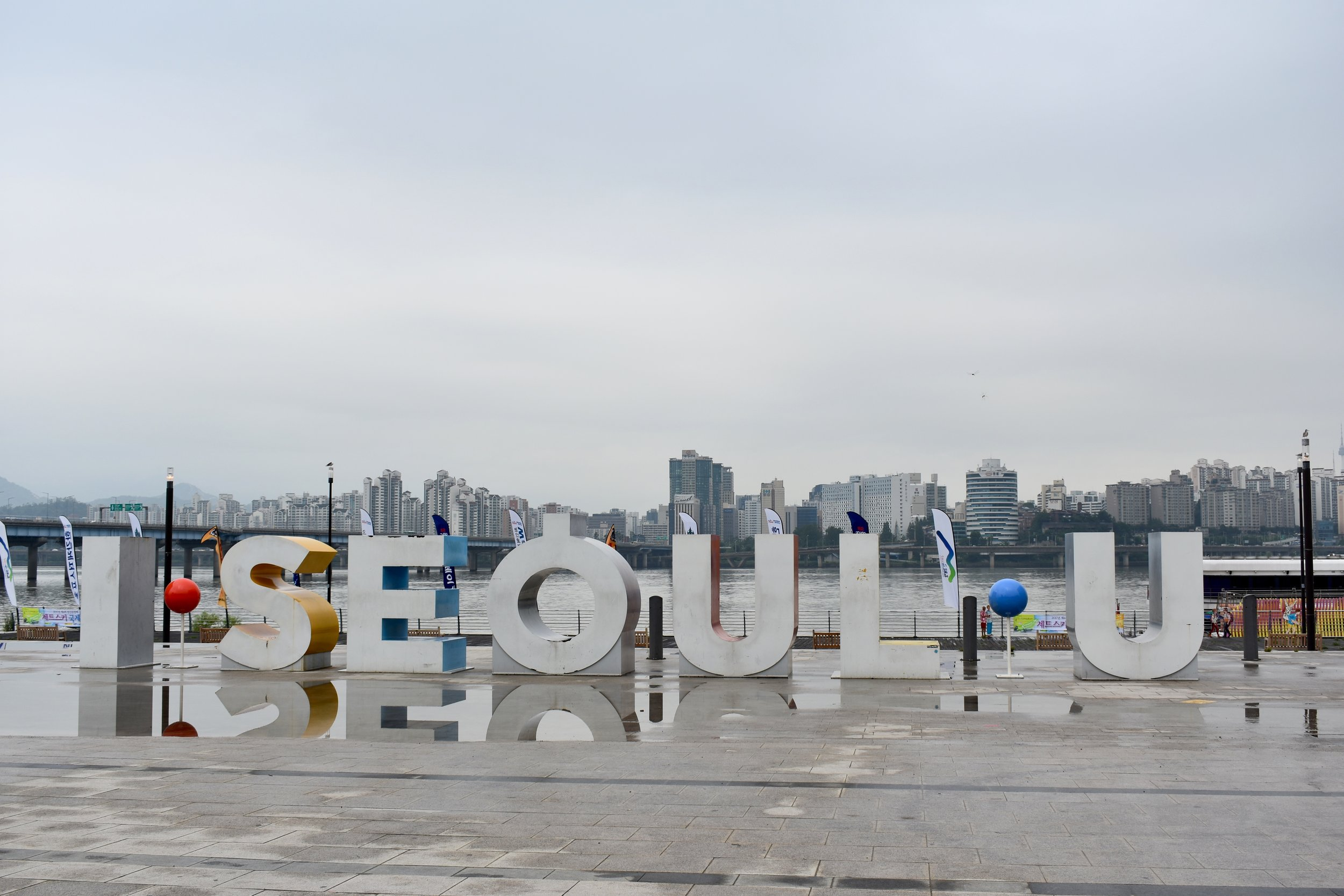 Yeuido Hangang Park