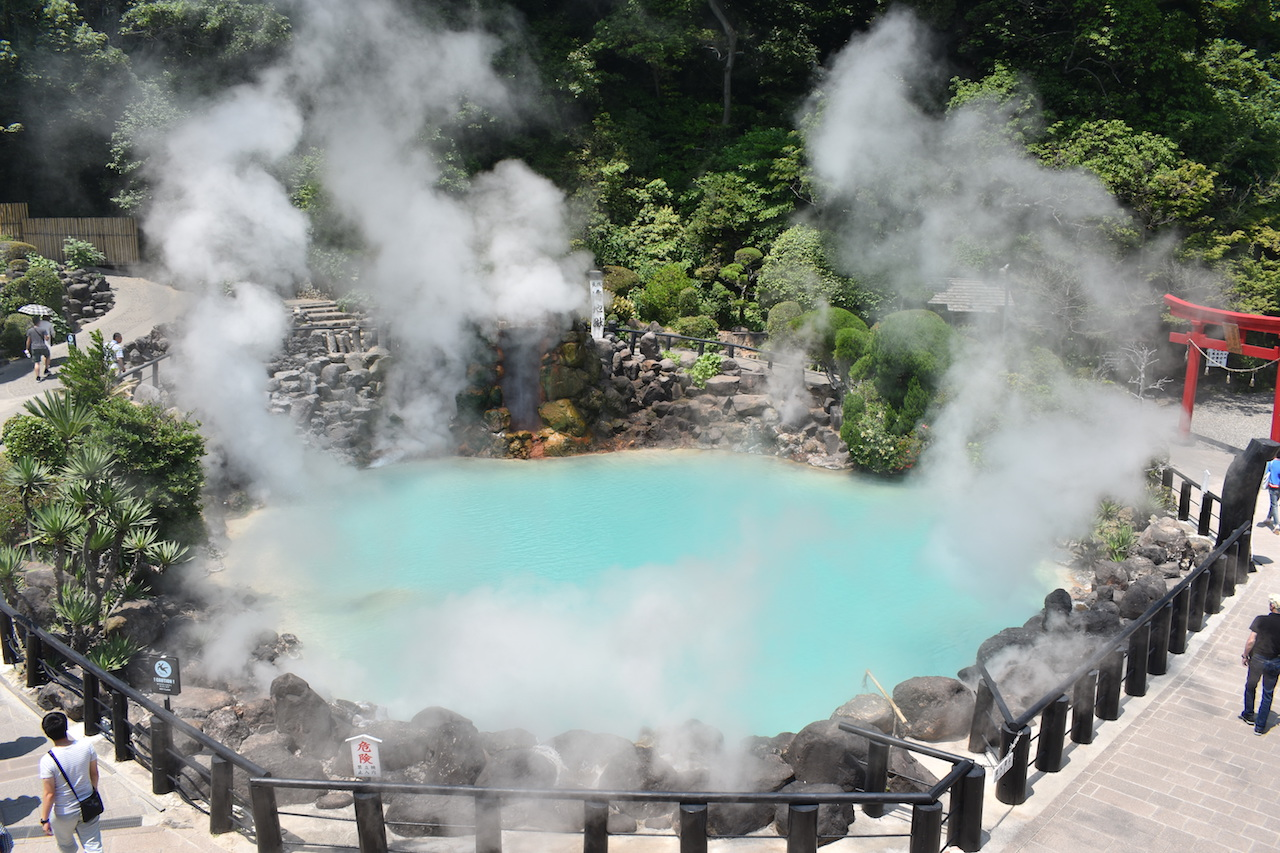 Rating The Seven Hells of Beppu – Everything You Need to Know -