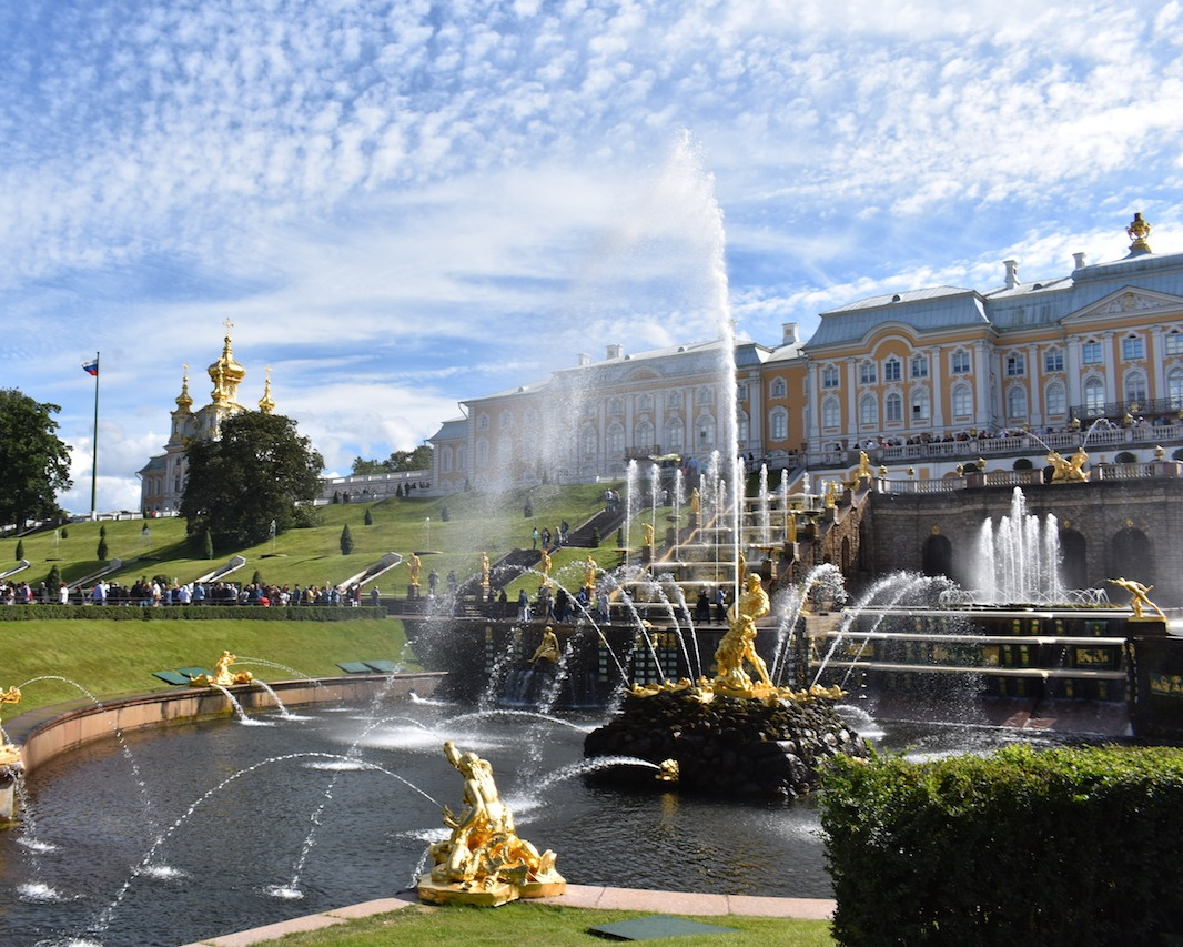 Two Days in St Petersburg: Your Essential Itinerary -