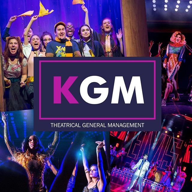 We're so excited to be celebrating 1 year of KGM today! Thanks to our friends and partners at Puffs, Heartbreak Hotel, and Cleopatra for a great year, and we can't wait for Broadway Bounty Hunter and many more ahead!