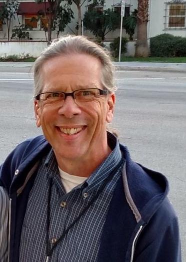 Rev. David Powers