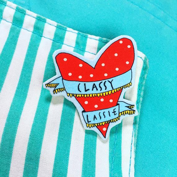 Classy Lassie Pin.jpg