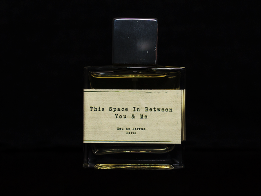 #2This Space Between You & Me - The Perfume Library