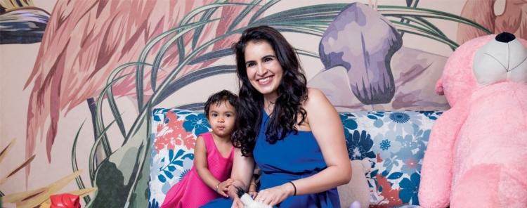 PC : Abhishek Bali for Elle