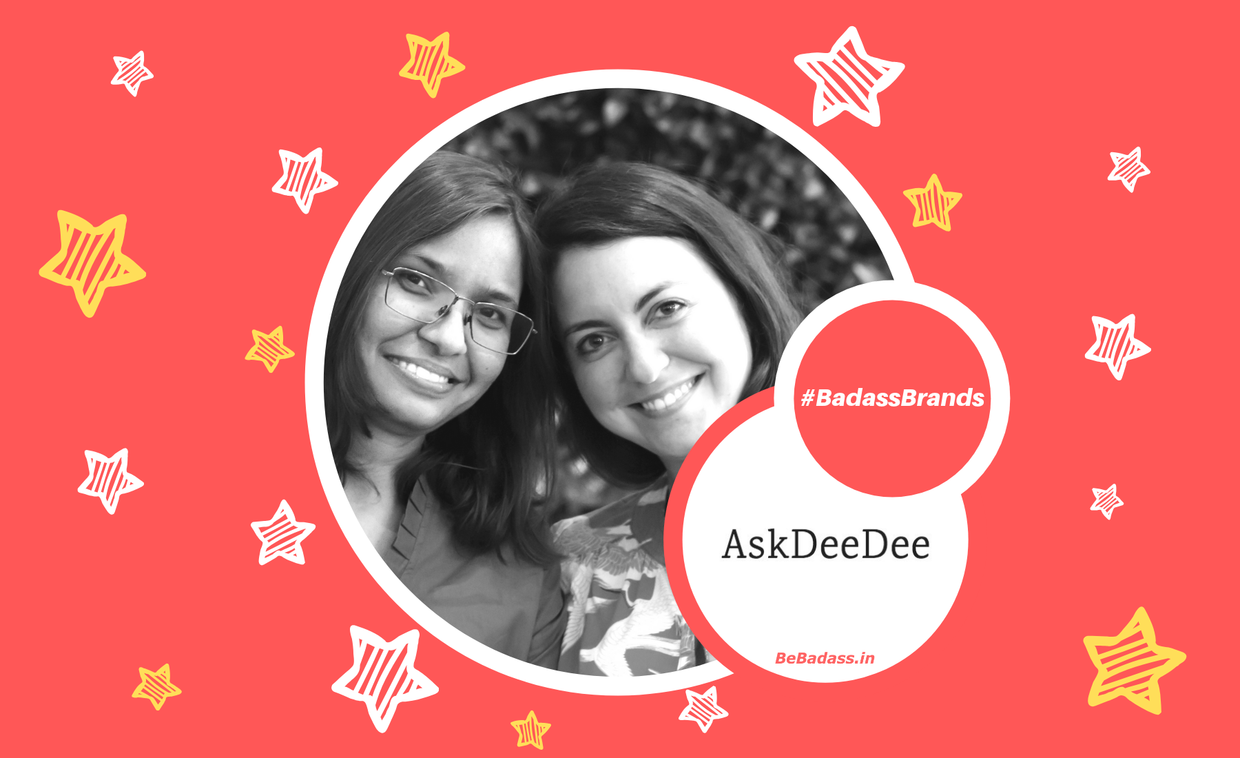 Ask DeeDee