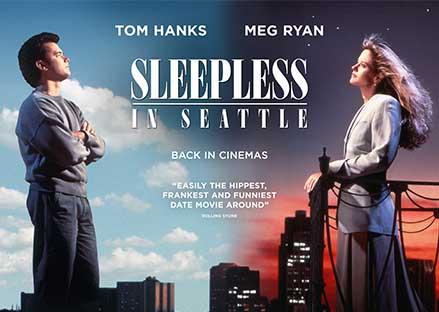 Sleepless in love