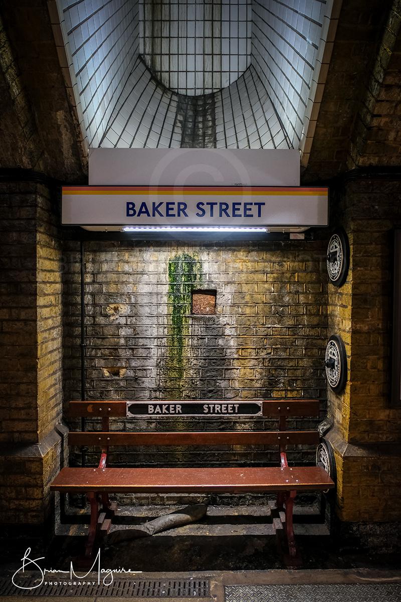 """LON0005 """"Baker Street"""""""