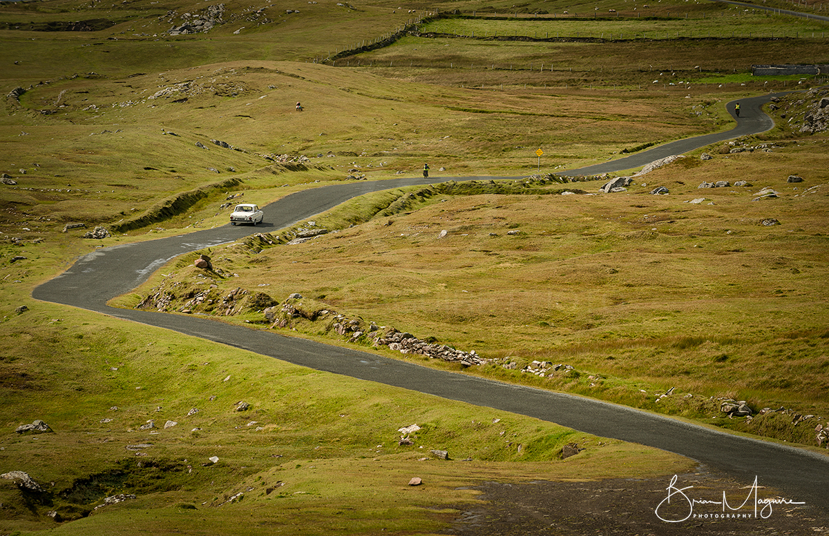 NDON0002 Achill Island Road