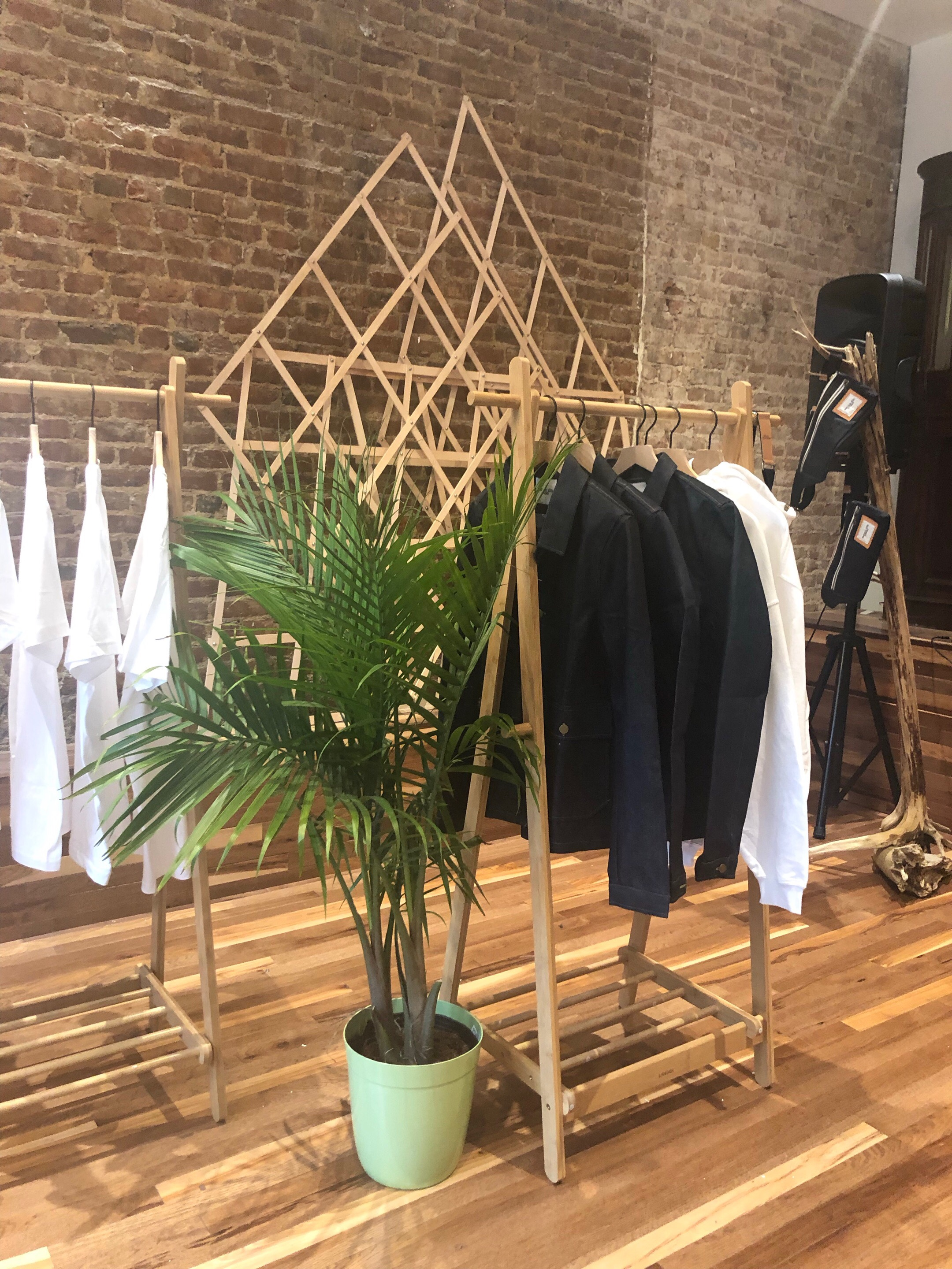 NICOLE ZIZI STUDIO BROOKLYN POP UP 6 JPG
