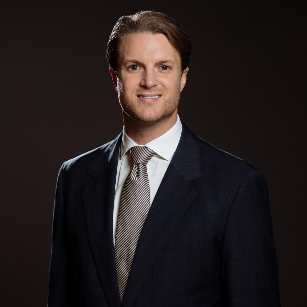 Sam Weatherford - Partner