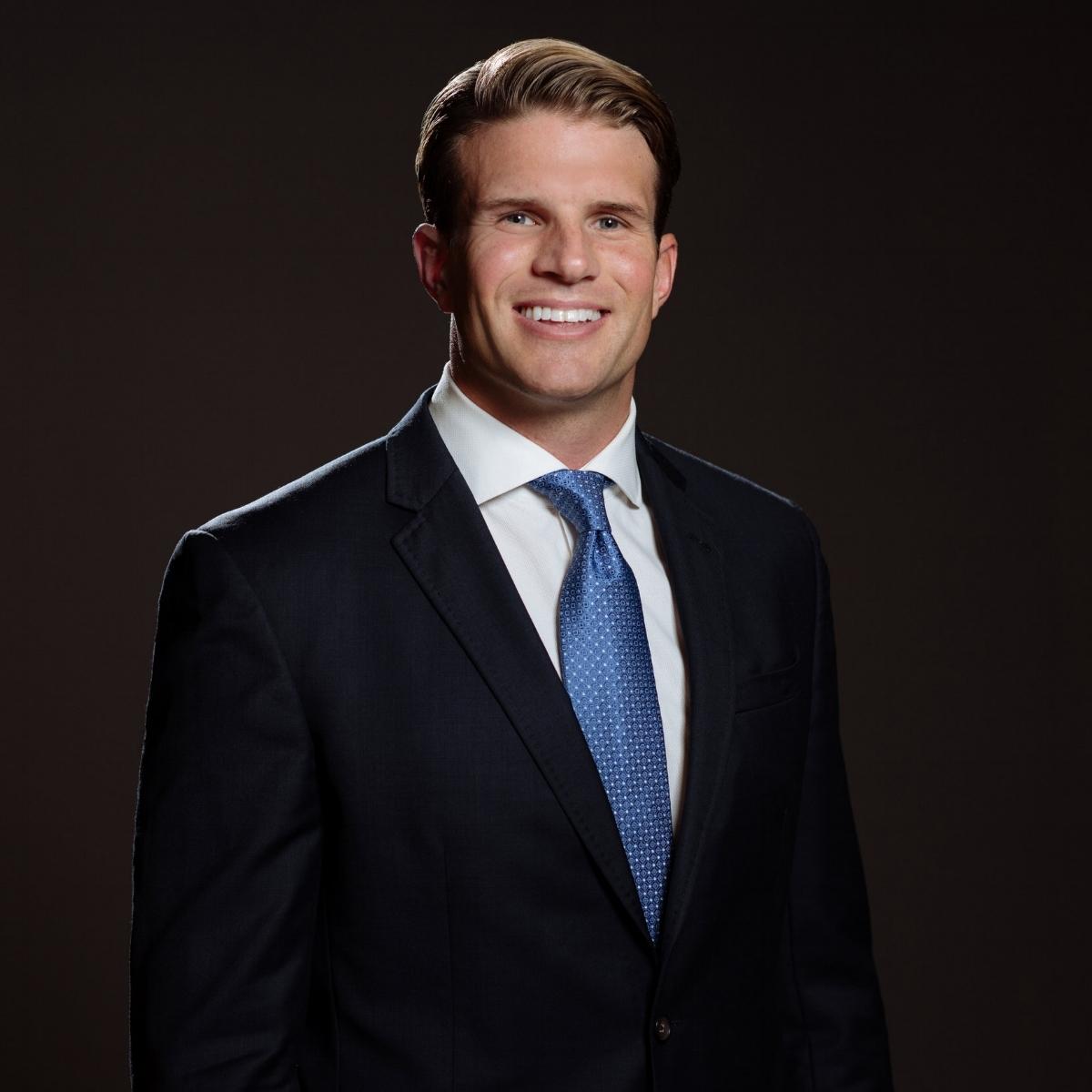 Drew Weatherford - partner