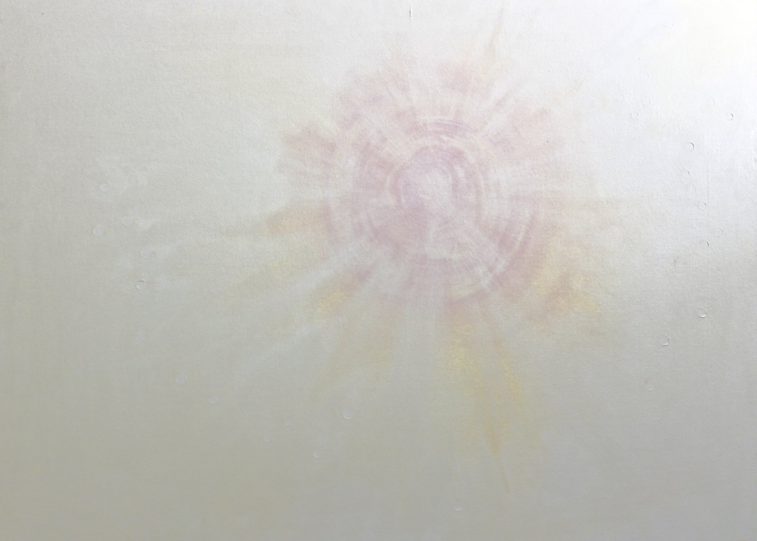 Morning Glow -  2008 oil on canvas 91cm x 122cm