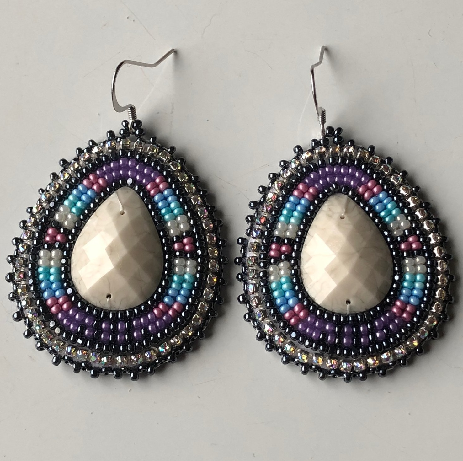Shop Earrings on Hooks -