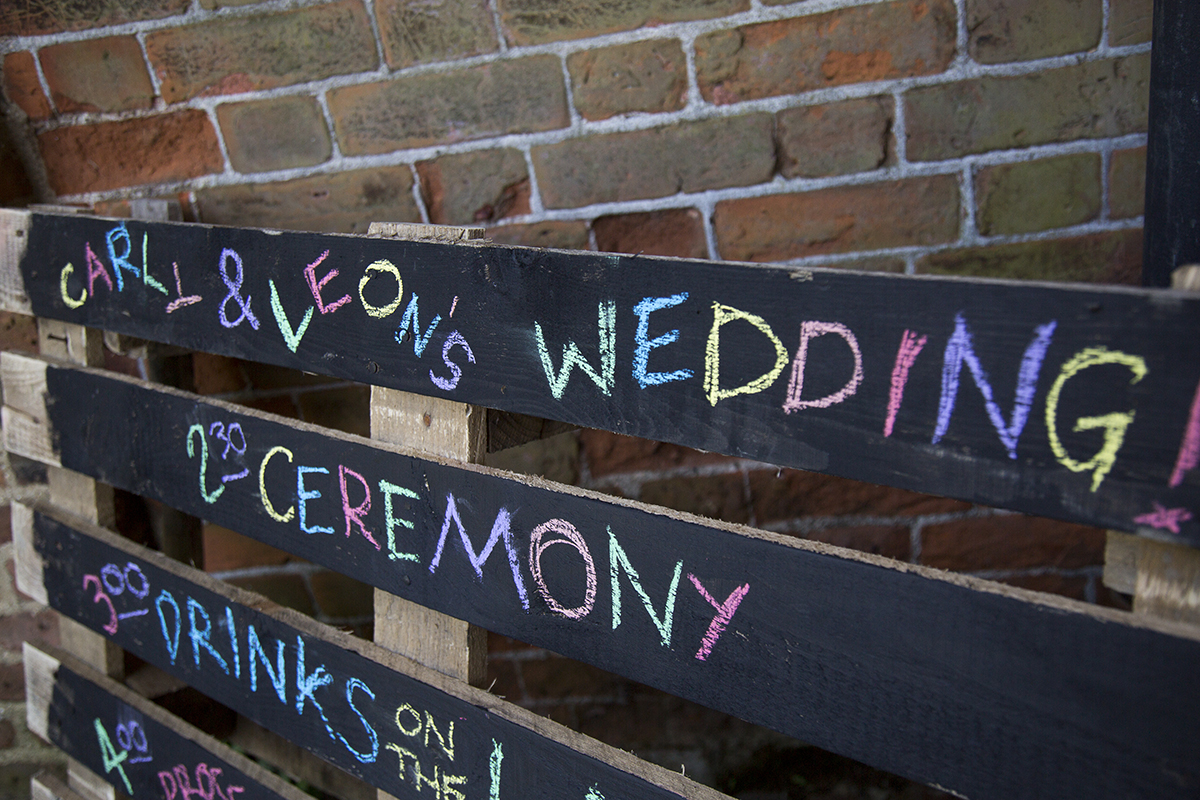 Wedding details Sophie Lake Photography