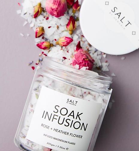 Salt by Hendrix Soak Infusion