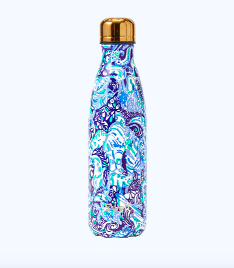 Lilly x S'Well 17 Oz