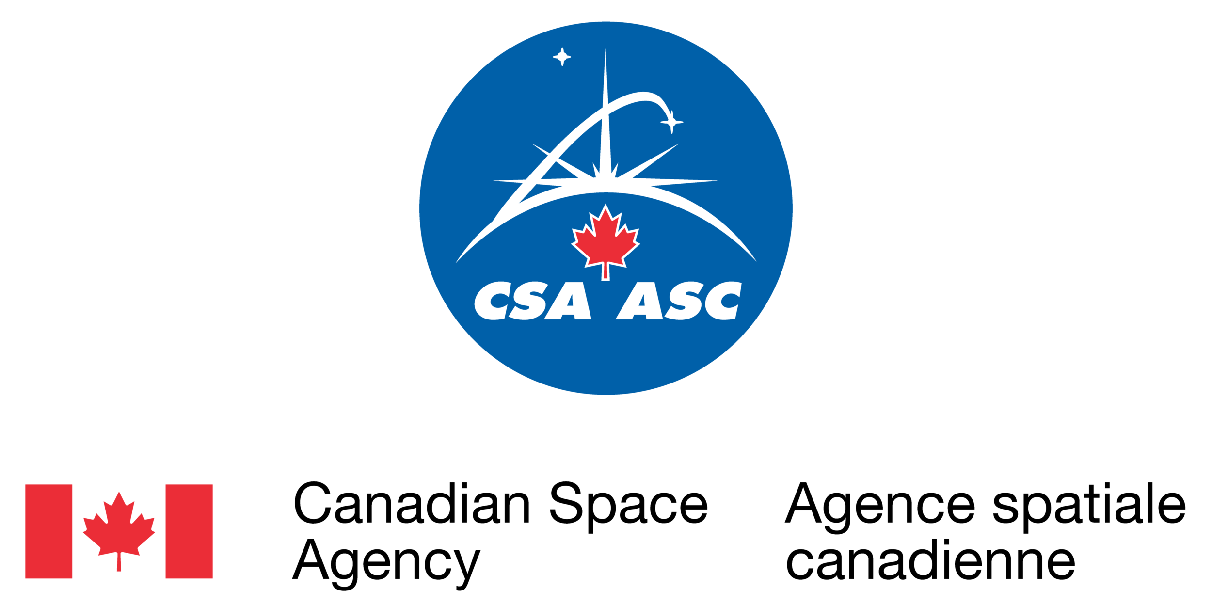 This research and development was undertaken with the financial support of the Canadian Space Agency.