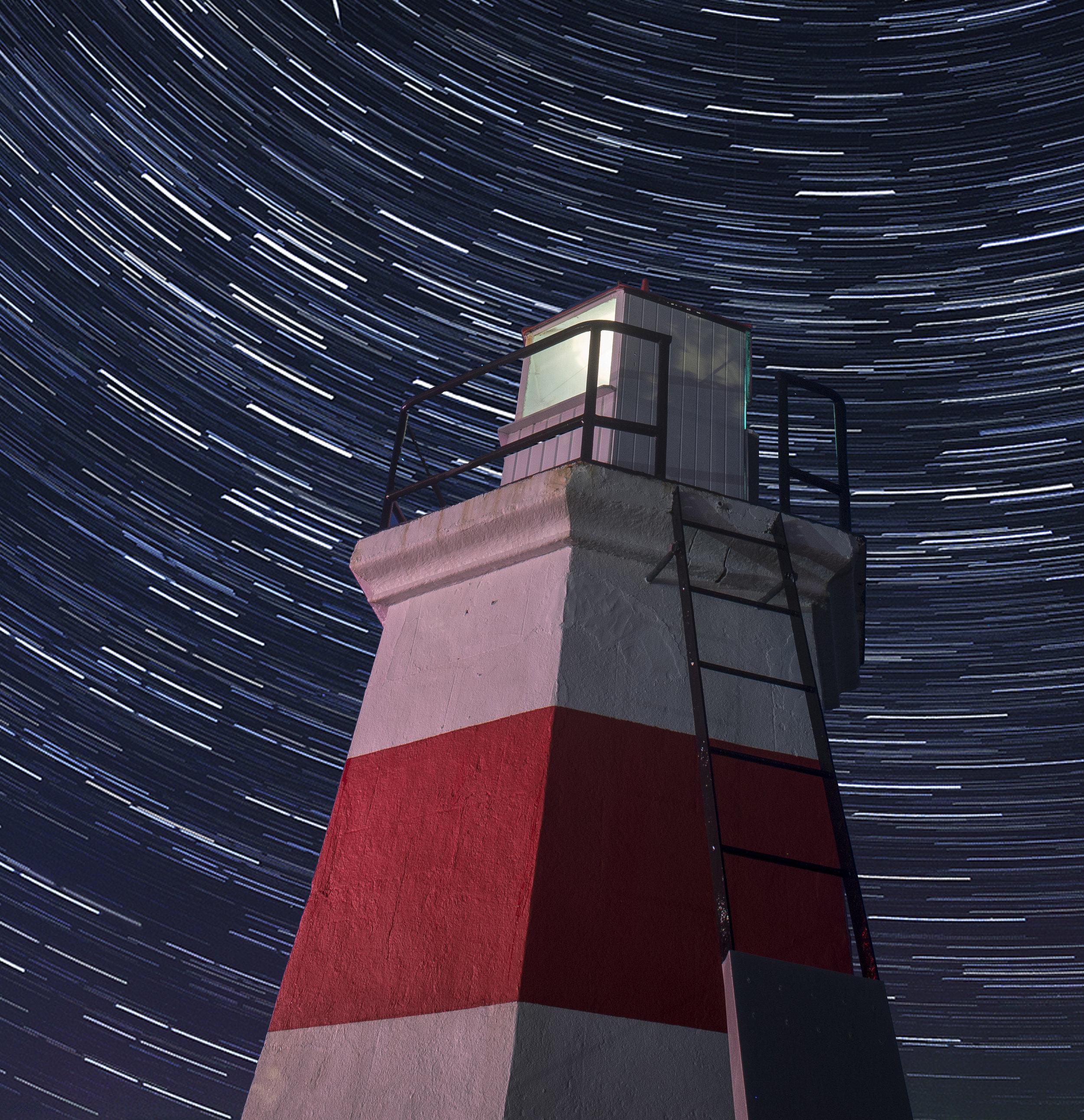 Crinan Light star trail.jpg