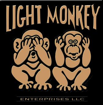 Light Monkey Logo