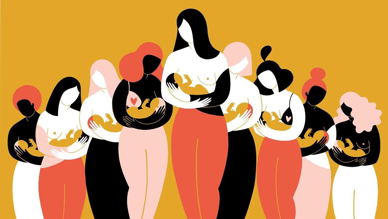 for modern mother hypnobirthing fourth trimester breastfeedingjpg