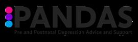 PANDAS post natal depression logo.png