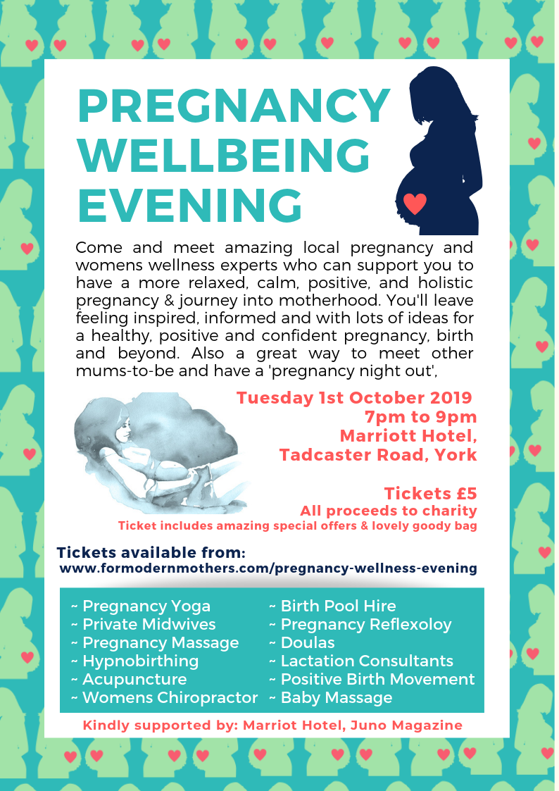 Pregnancy wellness evening event york.png