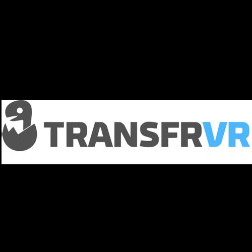Trans VR 使用虚拟现实将学习从基于演讲的 PowerPoint 饱和文化转变为激动人心的、身临其境的亲身体验。