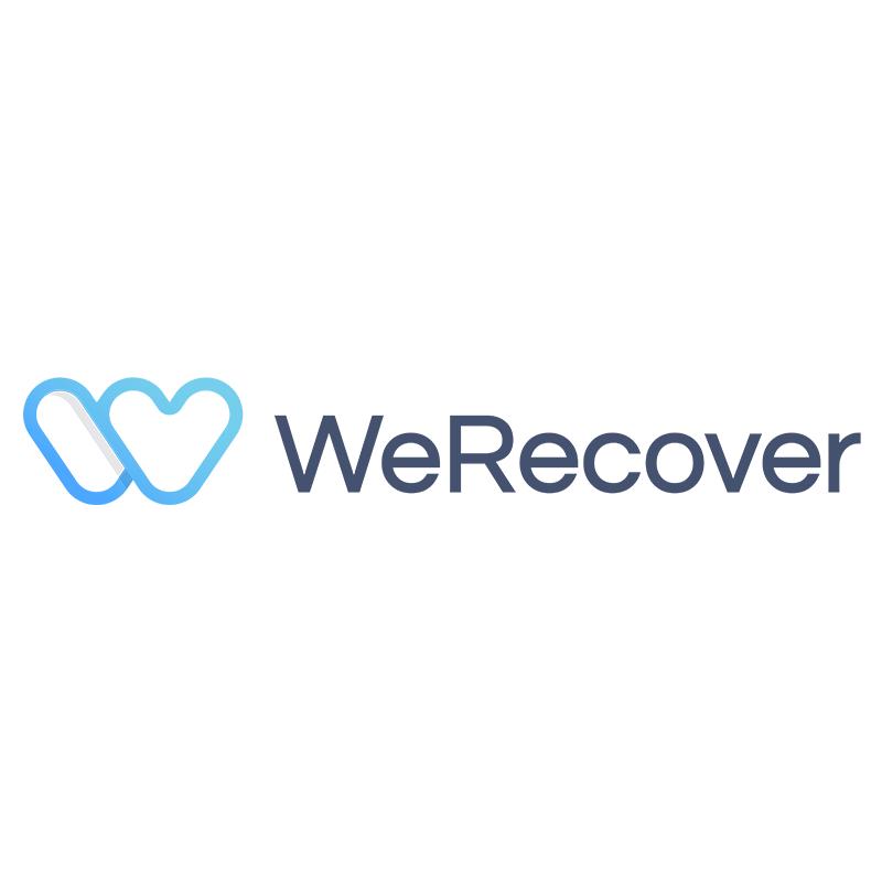 WeRecover 是成瘾康复中心的在线市场和预订引擎。