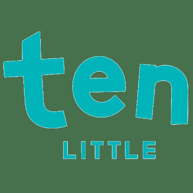 十 Little 是一个预测性的、经常性的商业平台,它让成长中的孩子从鞋子开始购物变得容易。