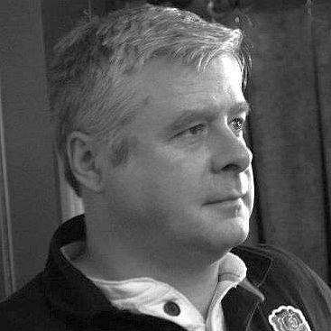 Peter Maddalena - Managing Director