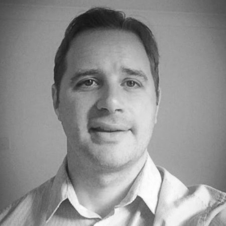 Nick Wood - Project Manager