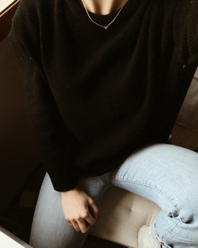 gs sweater