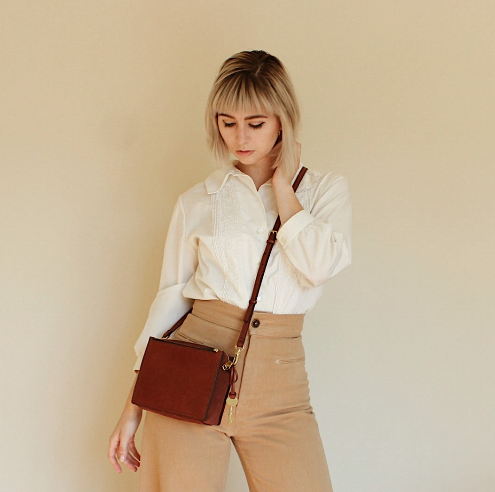 the campbell crossbody