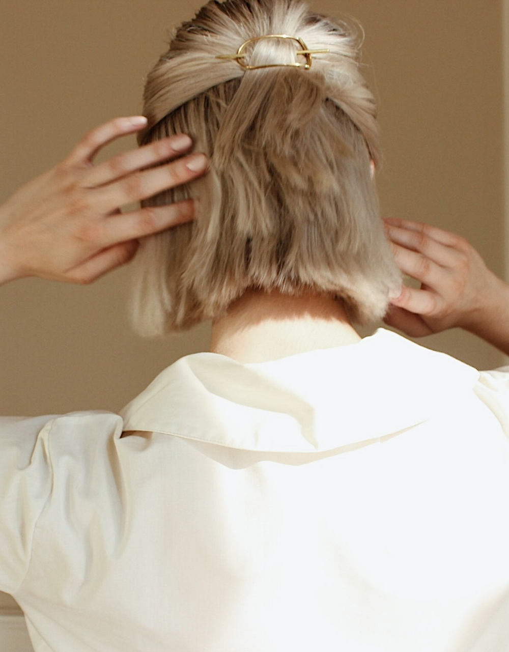 the ziph hairpin by ellen mote