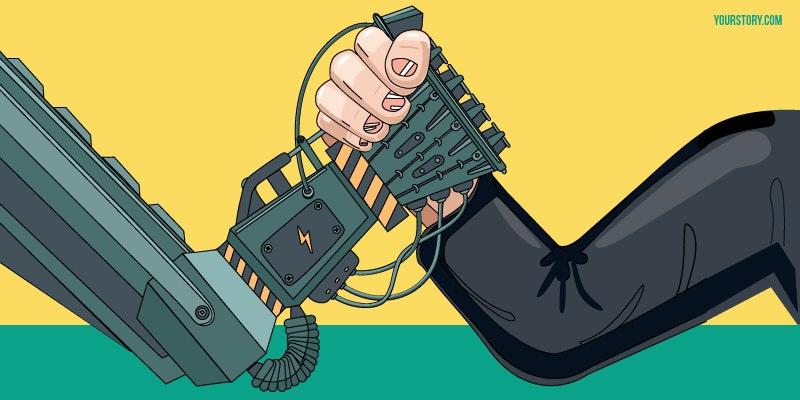 Techfin vs Fintech -