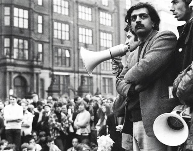 In Part II of our interview, Tariq Ali examines the afterlives of 1968 today: global youth insurgencies, anti-imperialist movements, and the tasks of the hour for the Left. -